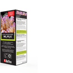 Highly effective, controlled, biological reduction of nitrates and phosphates for all reef and marine fish systems. Promotes coral growth and coloration