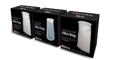 Red Sea Micron filter bags For saltwater Coral Reefs And Marine Fish Aquariums